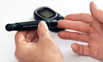 Doctors add diabetes to the list of COVID-triggered conditions