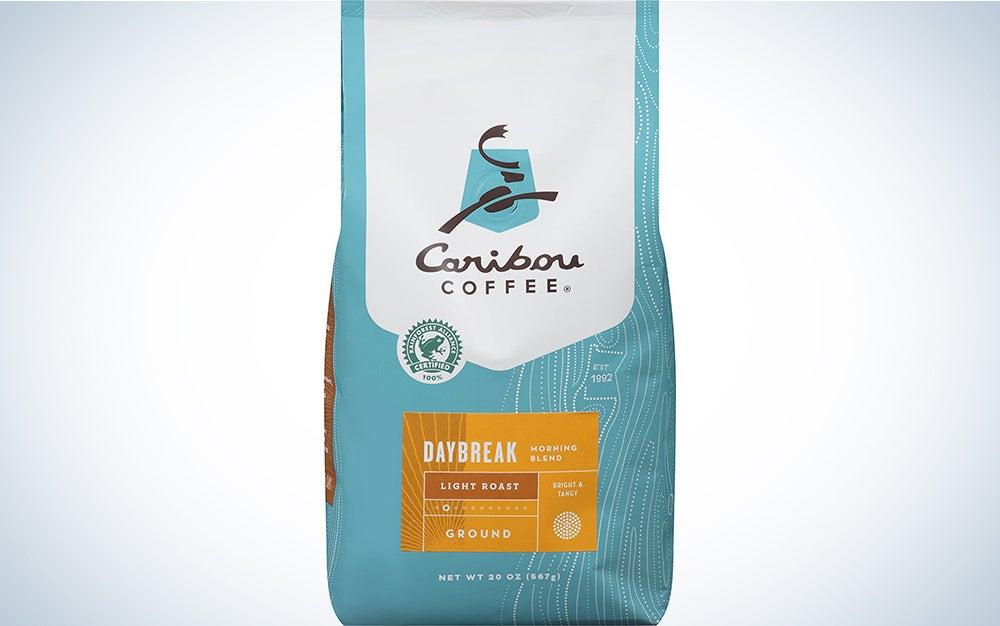 Caribou Coffee Daybreak Morning Blend