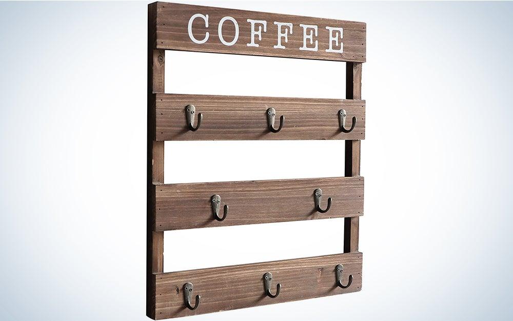 Emaison Coffee Mug Holder