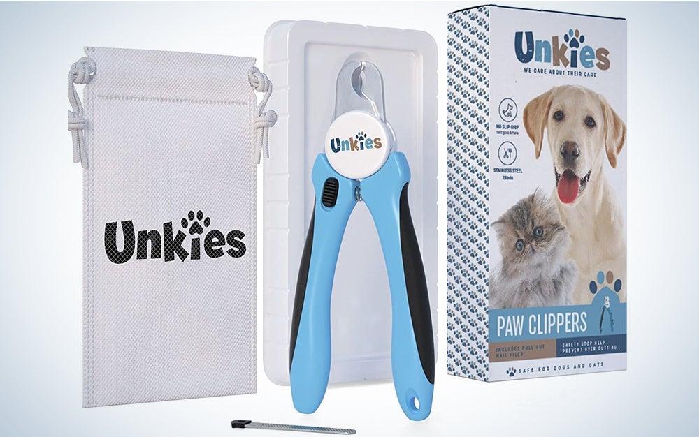 Unkies Dog Nail Clipper