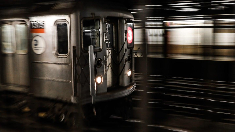 subway transit