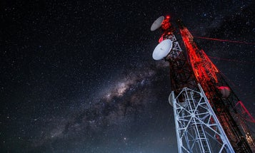 The Milky Way could have dozens of alien civilizations capable of contacting us