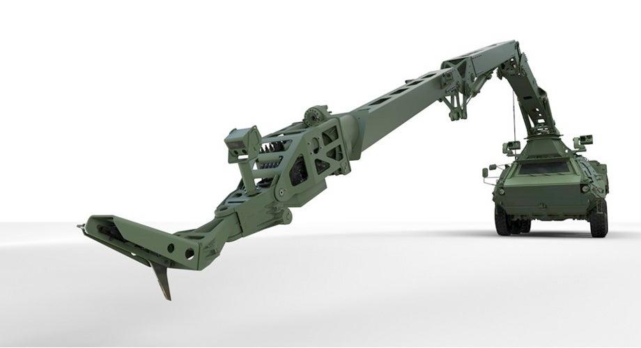 Rheinmetall Defence KAI system