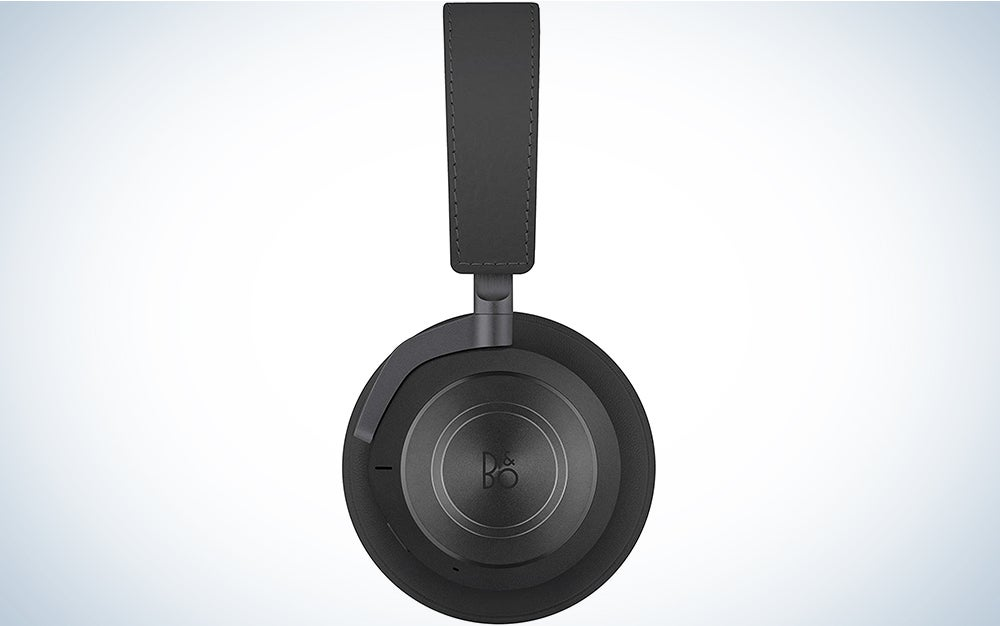 Bang & Olufsen Beoplay H9i Wireless Bluetooth Over-Ear Headphones