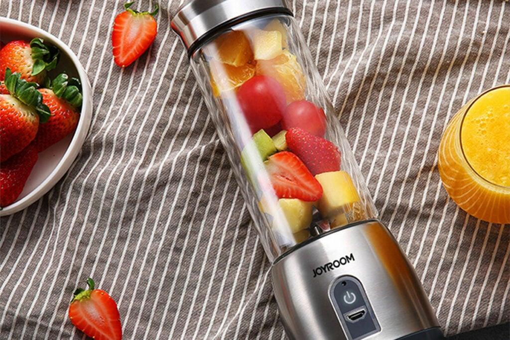 Mini Rechargeable Blender