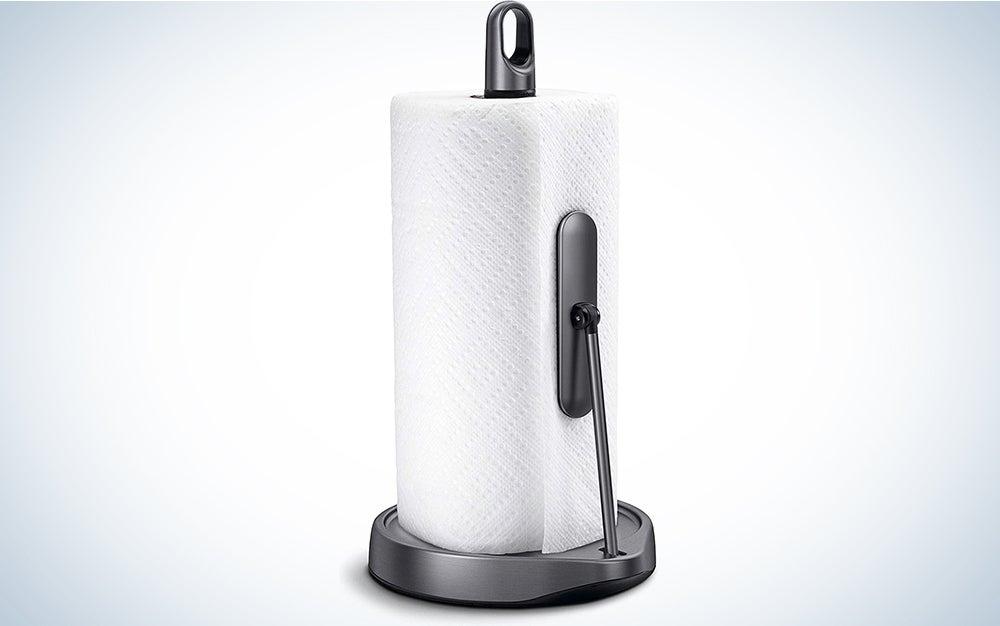 Simplehuman Paper Towel Holder