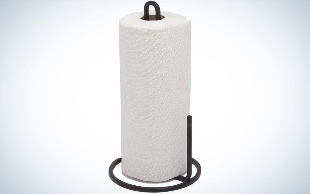 Spectrum Diversified Euro Paper Towel Holder