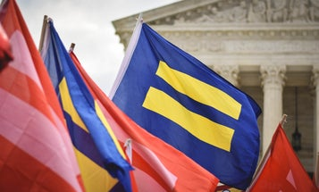 Trans people's access to health care is imperiled, but a recent Supreme Court case might help