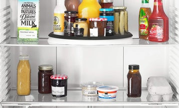 Best Pantry Turntables: Embrace Your Inner Pastry Chef