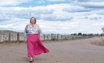 Traveling midwives fill crucial health care gaps in rural US states