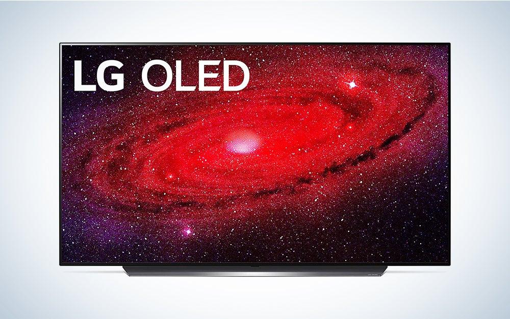 LG OLED65CXPUA Alexa Built-In CX Series 65