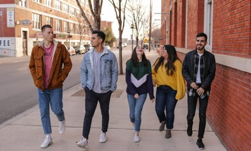 LGBTQ+ alliance groups can have a positive effect on entire student populations