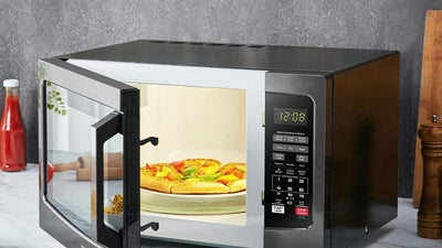 Modern microwaves that do way more than heat your food