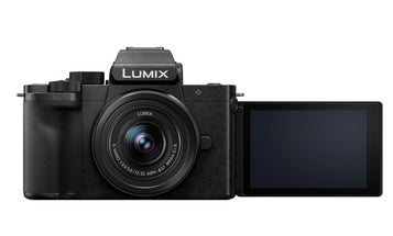 Panasonic's new vlogging camera uses facial recognition tracking to isolate the sound of your voice