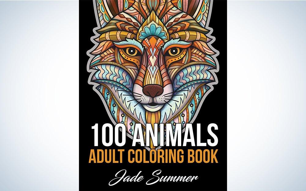 100 Animals, by Jade Summer