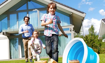Game on: the best backyard party games for kids and adults