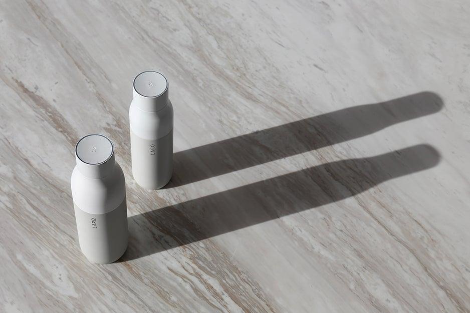 LARQ water bottles