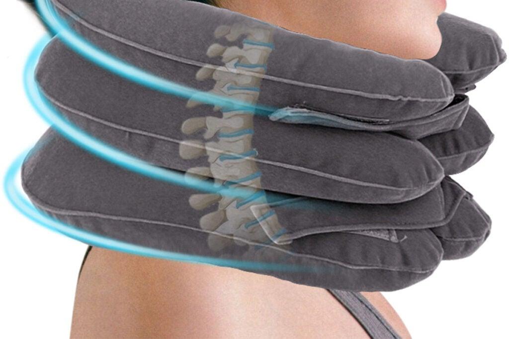 GearPride Air Neck Therapy