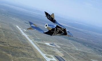 Virgin Galactic's latest test flight puts it one step closer to commercial space travel