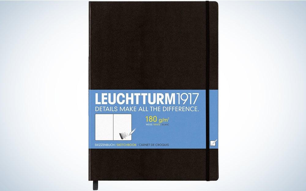 LEUCHTTURM1917 344675 Sketchbook Master (A4+)