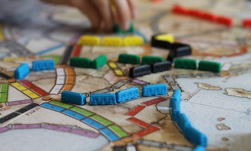 Fun family games that aren't Scrabble or Monopoly