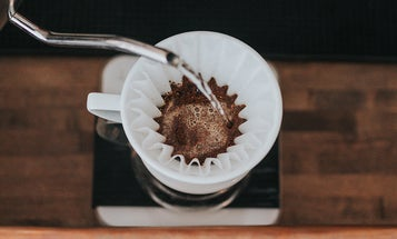 Reliable coffee filters for any kind of pour over