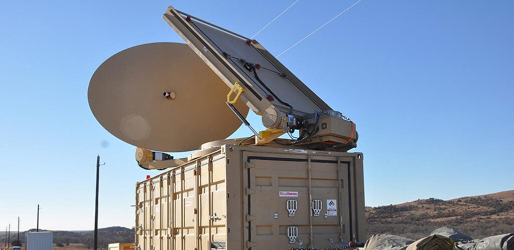 Phaser™ High-Power Microwave System