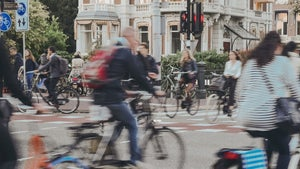 Cities are failing cyclists. Here's what needs to change.