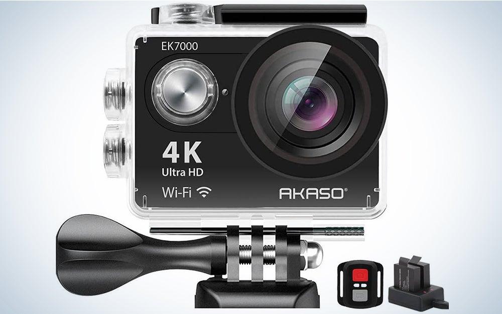 AKASO EK7000 4K WiFi Sports Action Camera