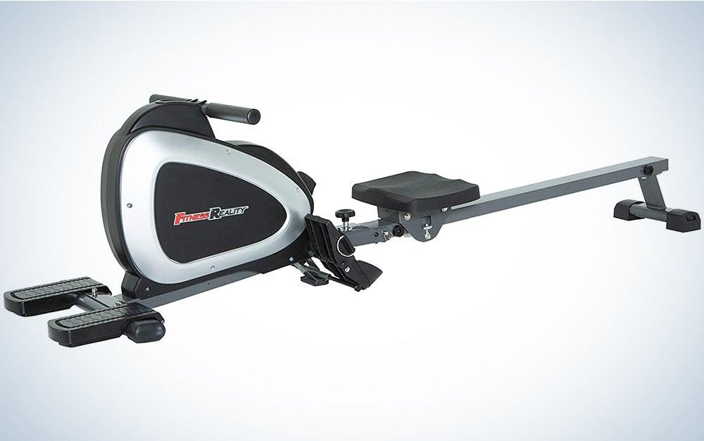 Fitness Reality Rowing Machine