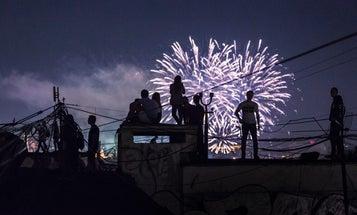Three safe ways to enjoy fireworks during a pandemic