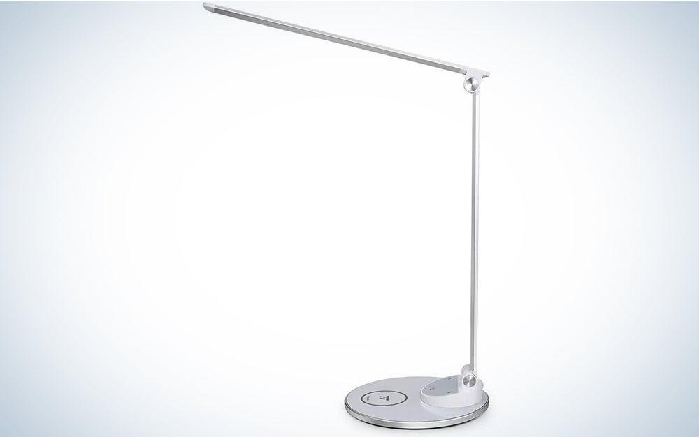 TaoTronics TT-DL044 Eye-Caring Metal LED Desk Lamp