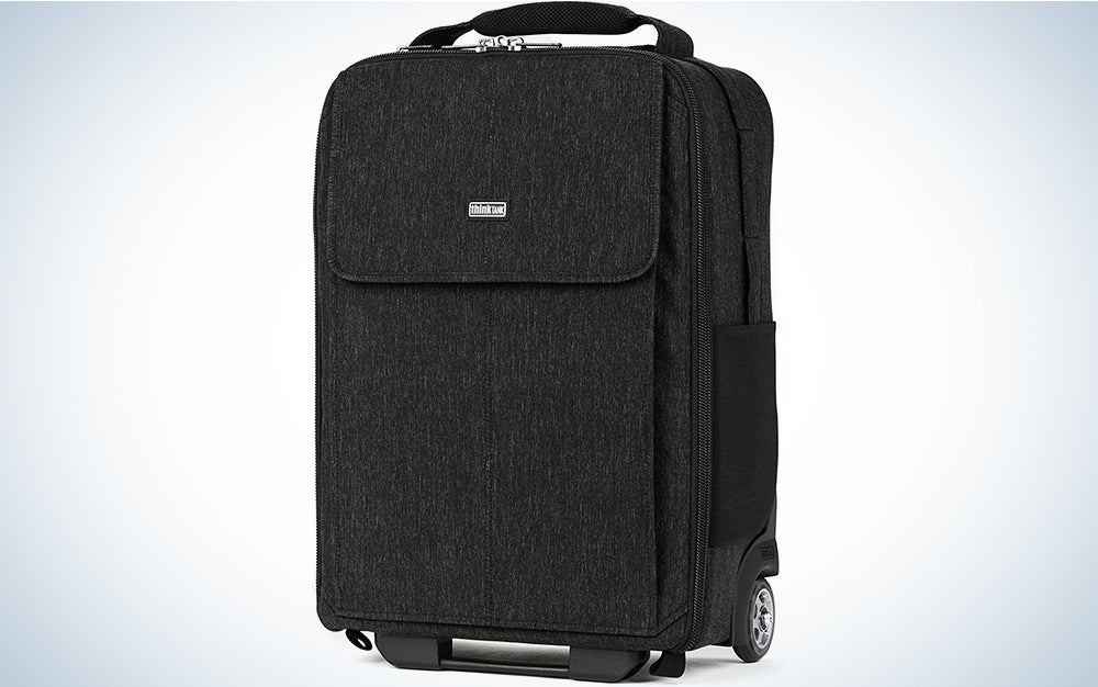 Think Tank Airport Advantage XT Rolling Carry-On