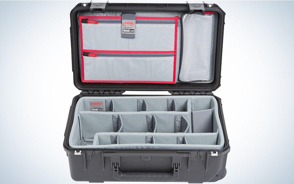 SKB Cases iSeries 3i-2011-7DL