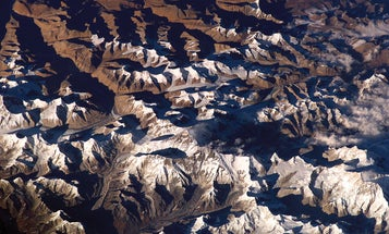 These six photos were snapped by satellites. Can you figure out where?