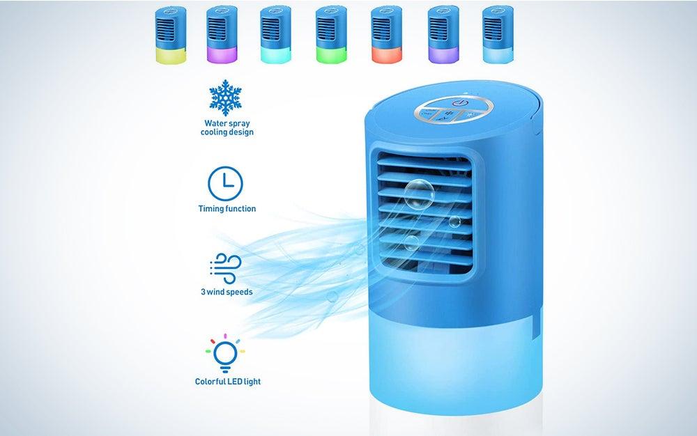 Vosarea Portal Evaporative Cooler