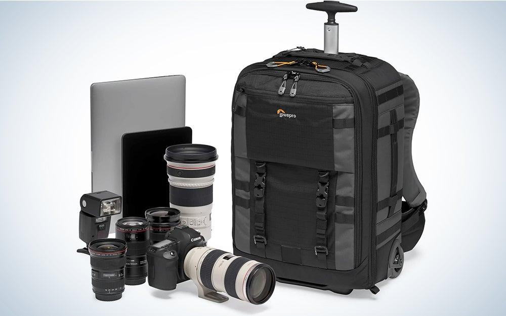 Lowepro Trekker BP 450 AW II Backpack