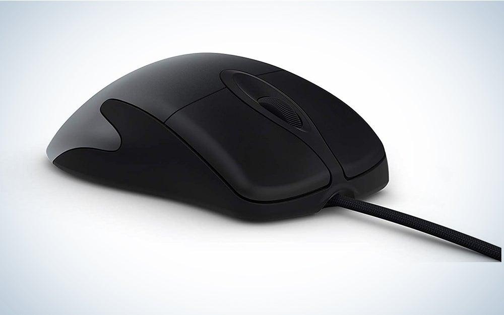 Microsoft Pro Intellimouse Dark Shadow