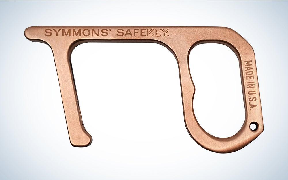 Symmons SAFEkey No Touch Door Opener