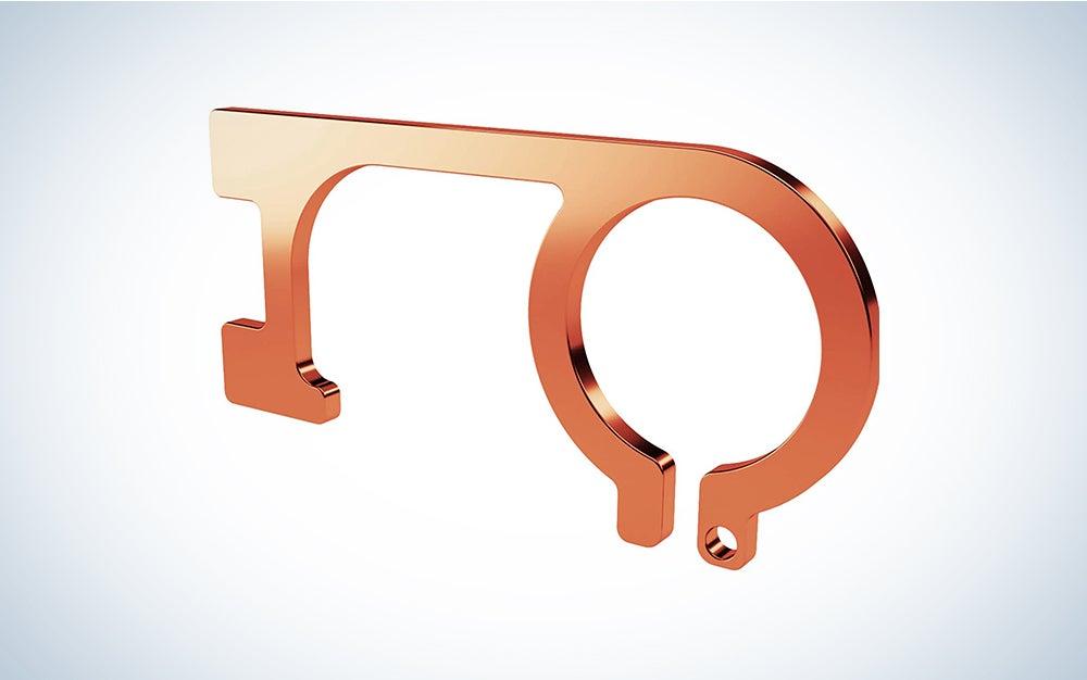 Aviano Copper Protector Door Opener