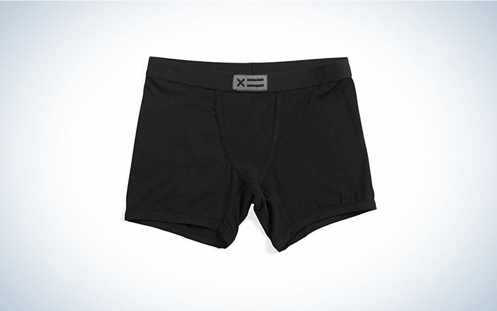 TomboyX Boy Shorts
