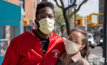Masks help prevent the spread of the coronavirus—here's a breakdown of how effective they are