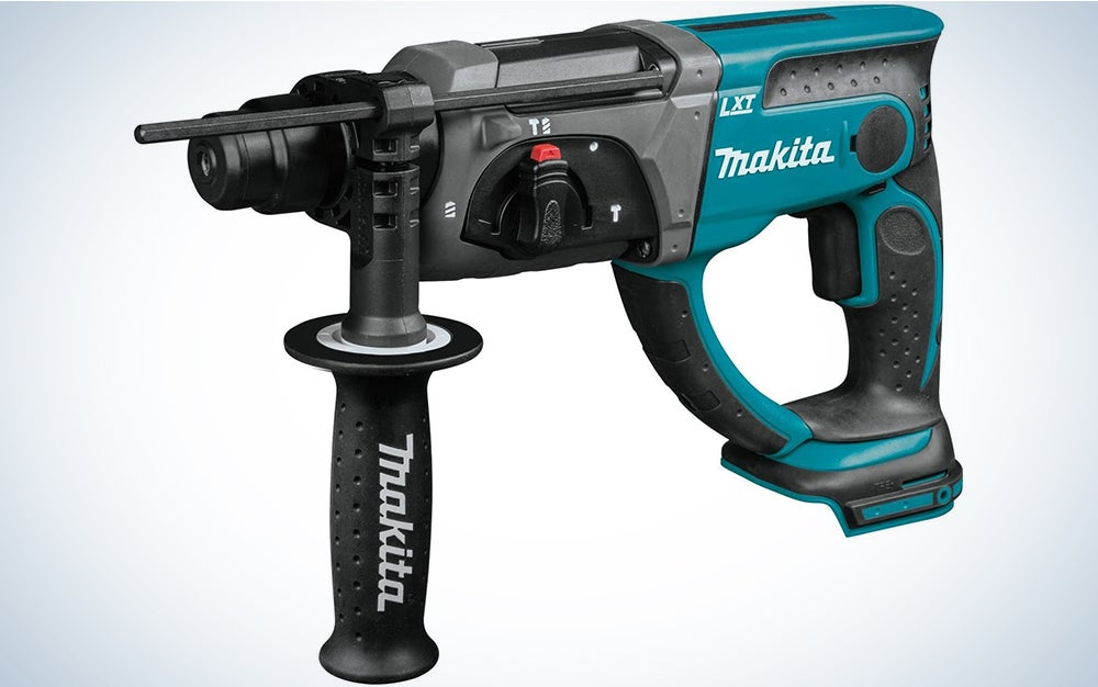 Makita XRH03Z 18V LXT Wireless Rotary Hammer Drill