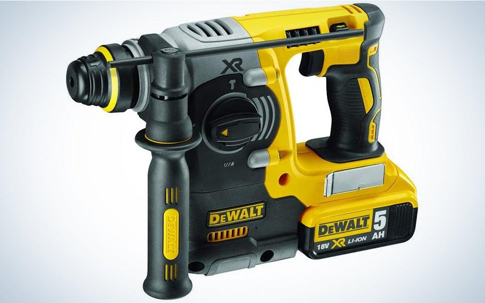 DeWalt DCH273B 20V MAX SDS Wireless Rotary Hammer Drill