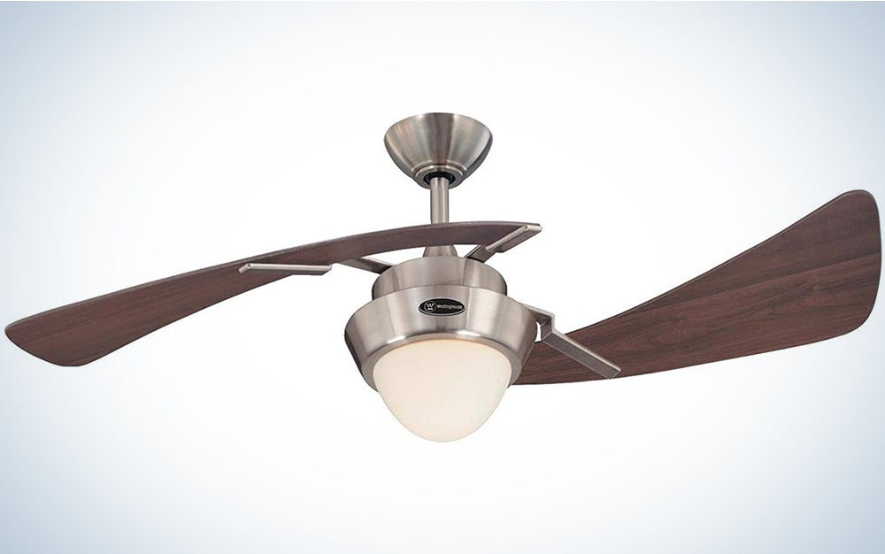 Westinghouse Lighting 7214100 Harmony Ceiling Fan