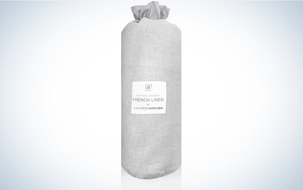 Lausonhouse Linen Sheet Set