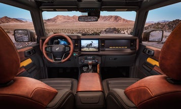 The Ford Bronco is back and ready to take on the Jeep Wrangler in new ways