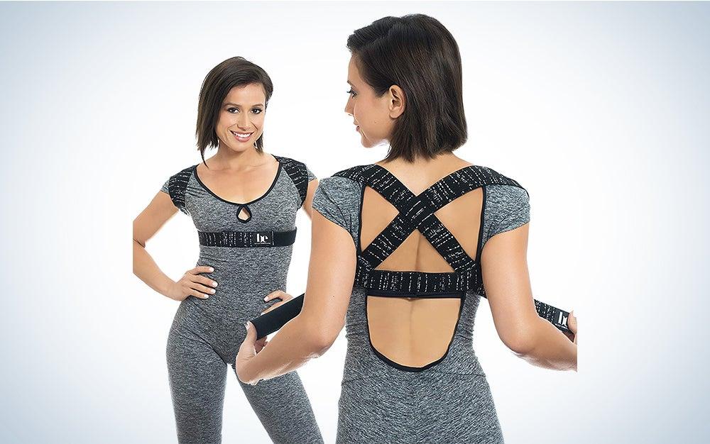 BackEmbrace Posture Corrector