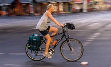 How to carry just about anything on your bike