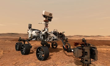 Watch NASA launch its next rover to Mars